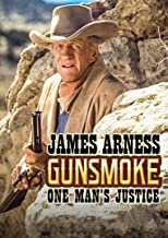 Best gunsmoke one man's justice dvd Reviews