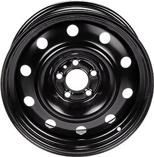 Dorman 939-137 Steel Wheel (17x7