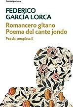 Romancero gitano | Poema del cante jondo (Poesía completa 2) (Spanish Edition)