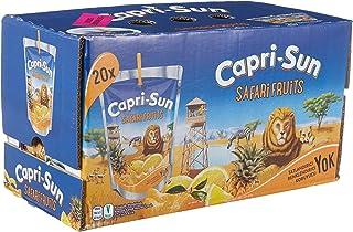 200 Ml Caprisun Safari 20'Li Poşet