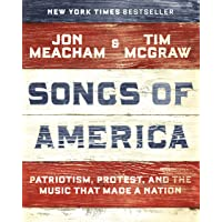 Deals on Songs of America Kindle eBook