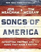 Cover image of Songs of America by Jon Meacham & Tim McGraw