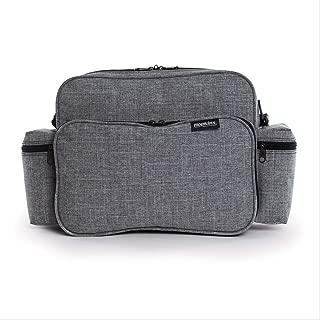 Hopkins Medical Products Antimicrobial Original Home Health Shoulder Bag