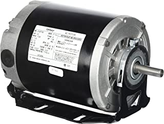 25 hp electric motor single phase