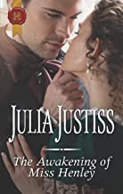 Best julia justiss books Reviews