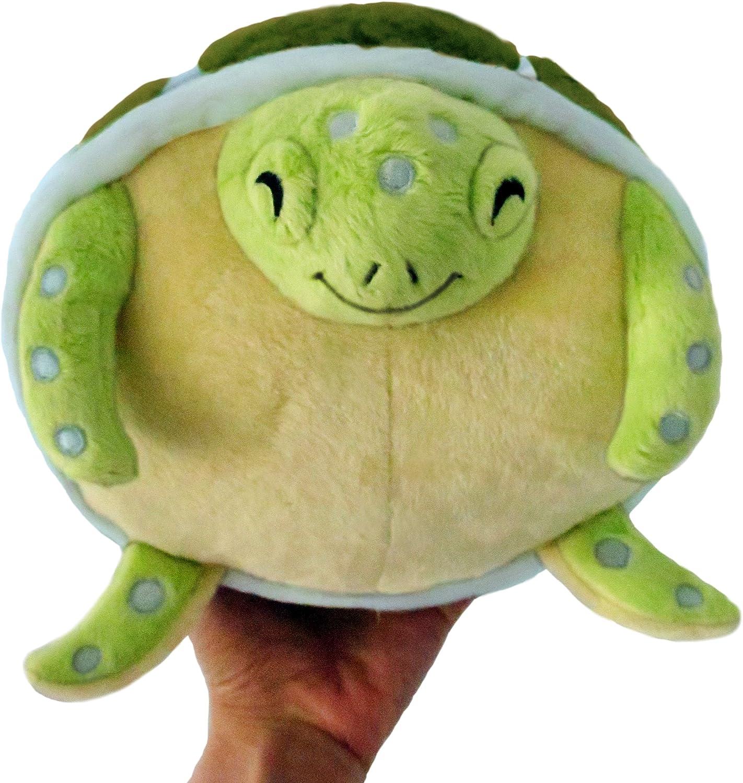 "Squishable Mini Sea Turtle Limited time Now on sale cheap sale - Plush 7"""