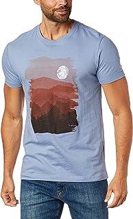Camiseta Richards