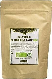 Erbavoglio Chlorella en Polvo - 200 gr