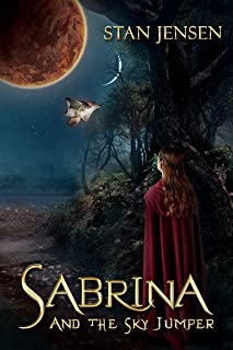 Sabrina and the Sky Jumper (Currents and Flames Series Book 1)