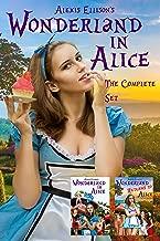 Best alice in wonderland classic porn Reviews