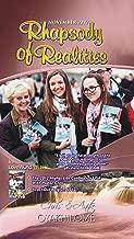 Rhapsody of Realities November 2012 Edition