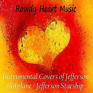 Best jefferson starship album covers Reviews