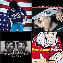 ryan adams christmas song