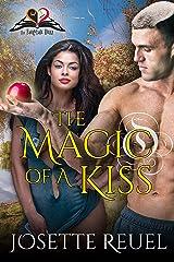 The Magic of a Kiss (The Fairytale Buzz) Kindle Edition