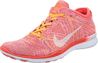 cheap for discount c0351 c3e6e Nike Femme Fitness Chaussures Free TR Flyknit 5.0