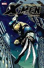 Astonishing X-Men Companion (X-Men Unlimited (2004-2006))