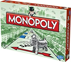 Monopoly - Board Game by Parker Brothers