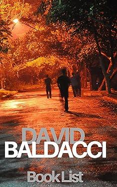 The Book List: David Baldacci: The David Baldacci Reading List and Series List (The Librarian 4)