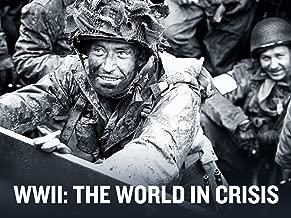 WWII: The World in Crisis Season 1