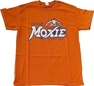 moxie t shirt