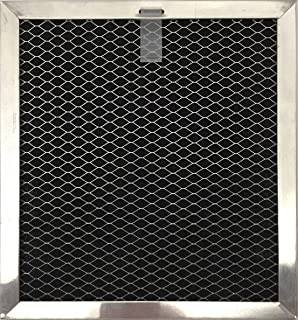 CP3 Charcoal Lint Screen Filter for Alpine Ecoquest Living Air Classic Xl-15 and Xl-15c Air Purifiers