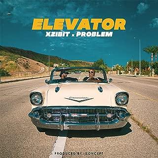 Elevator [Explicit]