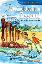 Zoektocht in Zeeland (Robin's reisavonturen Book 3)
