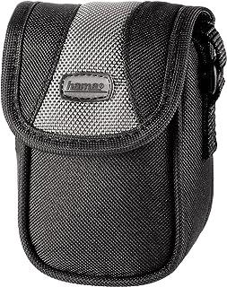 Hama TrackPack II DF 10b - Funda (Negro)