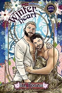 Winter Heart (Seasons of Love Book 4)