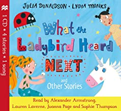 What The Ladybird Heard Next And Other Stories A/B