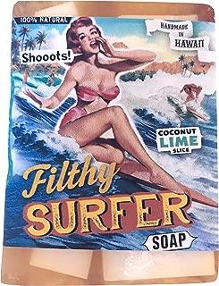 Filthy Farmgirl, Soap Bar Surfer, 1 Count