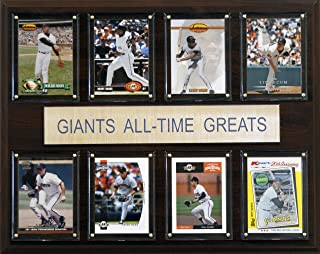 sf giants collectibles