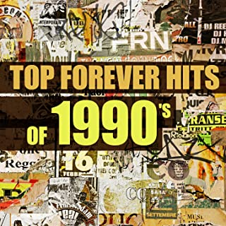Top Forever Hits of 1990's