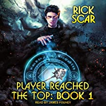 Player Reached the Top: Player Reached the Top Series, Book 1