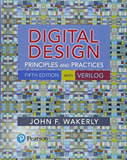 Best digital design by wakerly Reviews