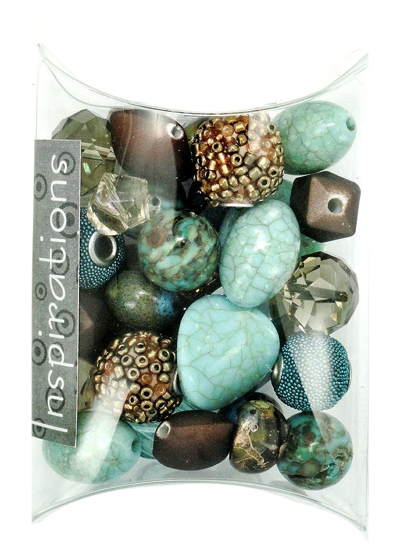 Jesse James Beads 5751 Inspirations Bohemian Bead