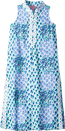 Lilly Pulitzer Kids Mini Jane Maxi (Toddler/Little Kids/Big Kids)