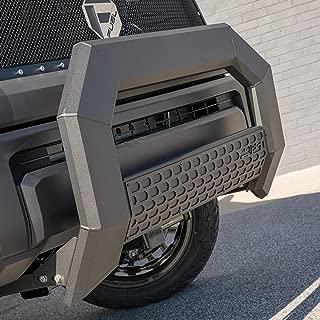 ARIES 2165000 AdvantEDGE Black Aluminum Truck Bull Bar 5-1/2 for Select Dodge, Ram 1500