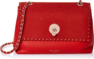 Ted Baker Crossbody for Women- Red