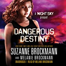 Dangerous Destiny: Night Sky, Prequel
