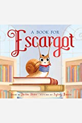 A Book for Escargot Kindle Edition