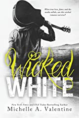 Wicked White Kindle Edition