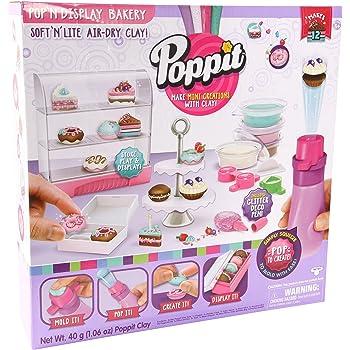 Poppit Season 1 Refill Pack Ice Cream Moose Toys 17405