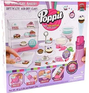 Poppit S1 Hp Playset Bakery