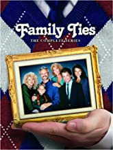 Family Ties: The Complete Series