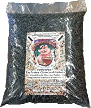Smoke Daddy Pellet Pro Charcoal/Oak Pellets Pellet Grill Fuel BBQ Pellets - 20# Bag
