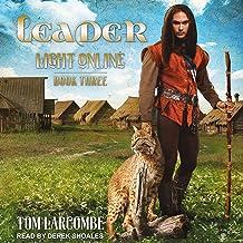 Leader: Light Online Series, Book 3