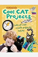 Cool Cat Projects (Pet Projects) (English Edition) eBook Kindle