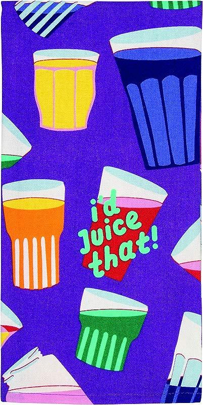 I D Juice That Dish Towel