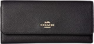 Coach Leather Wallet for Women